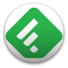 Blog RSS Feed Reader - Feedly